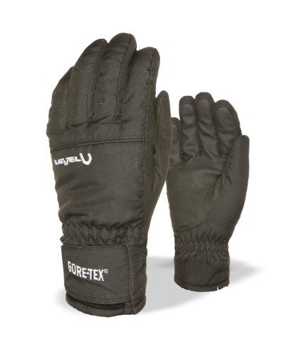 level-handschuhe-energy-gore-tex-guantes-de-esqui-para-hombre-color-negro-talla-l
