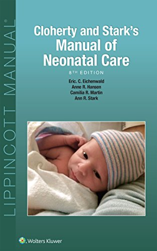 cloherty-and-starks-manual-of-neonatal-care