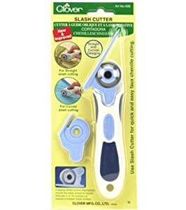 Clover Slash 28mm Rotary Cutter