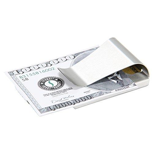 【新常識】マネークリップで分厚い財布とお別れ|洗練された大人のアイテムを手に入れよう
