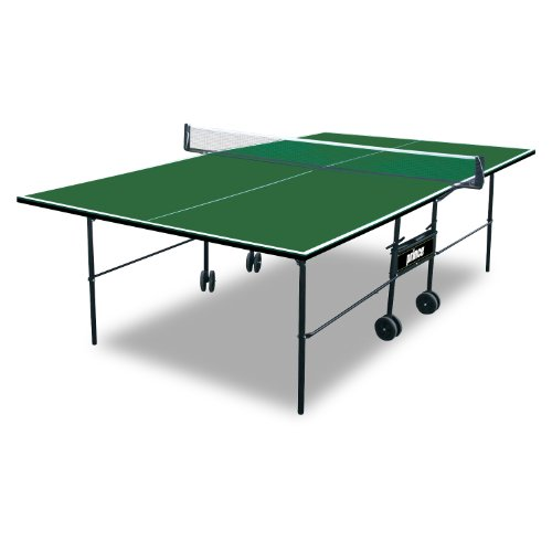 Why Choose Prince Recreation Table Tennis Table