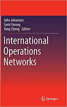 International Operations Networks (Springerbriefs in Applied Sciences and Technology) e-book downloads