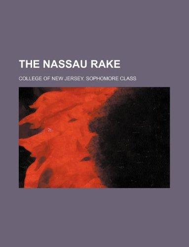 The Nassau rake