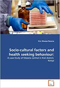 the codes of cultural behaviour of kenya Influence of electronic media on behavior among secondary school students in mukaa ktn-kenya television 4313 students behaviour highly influenced by.