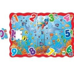 Cheap The Learning Journey Find It! 1-2-3 Floor Puzzle (B0007XDEZI)