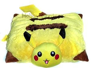 Pillow Cushion - Pokemon - 17 Pikachu Plush Doll