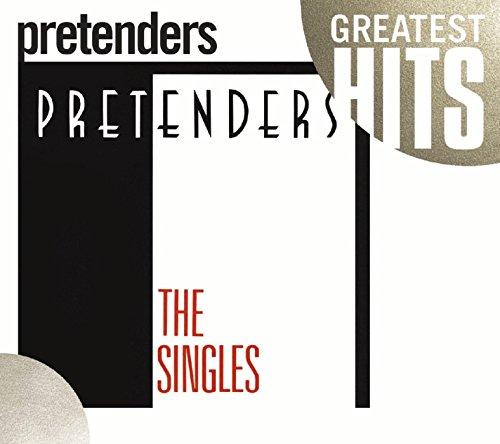 Pretenders - Pretenders: The Singles (Gh) - Zortam Music