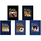 Saturday Night Live (SNL) - Complete Seasons 1-5 [DVD] (Season 1 2 3 4 5)