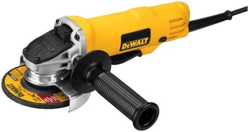 2-Pack DEWALT Paddle Switch Grinder