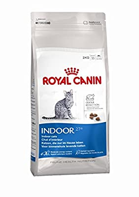 Royal Canin Cat Food Indoor