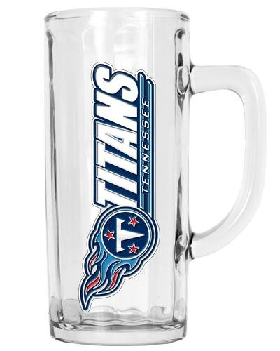 NFL Tennessee Titans 22-Ounce Optic Tankard