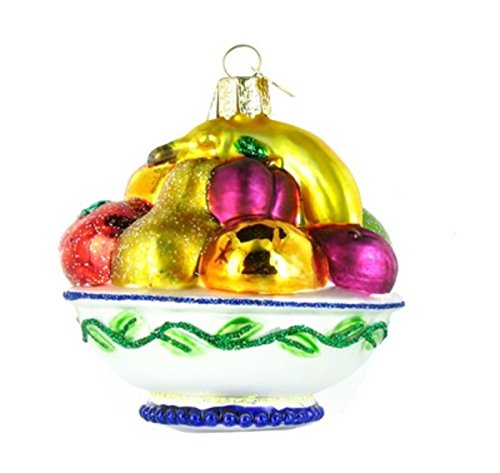 Food Ornaments Christmas: Food Inspired Christmas Ornaments For The Foodie In You