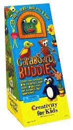 Cardboard Buddies