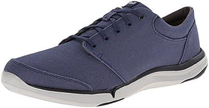 Teva Men's Wander Low-Top Canvas Shoe