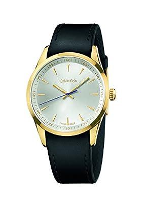 Calvin Klein Bold Men's Quartz Watch K5A315C6
