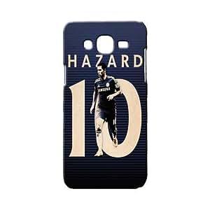 BLUEDIO Designer 3D Printed Back case cover for Samsung Galaxy A8 - G3689