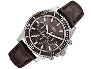 Guess W0171G2 Mens Chronograph