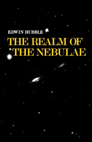 The Realm of the Nebulae (The Silliman Memorial Lectures Series)