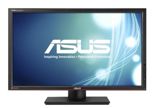ASUS PAシリーズ 27インチ液晶ディスプレイ (2560×1440/AdobeRGB対応/AH-IPSパネル/6ms/ブラック) PA279Q