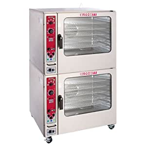 Countertop Steam Oven Reviews : ... Oven Steamer w/ Steam-on-Demand: Convection Countertop Ovens: Kitchen