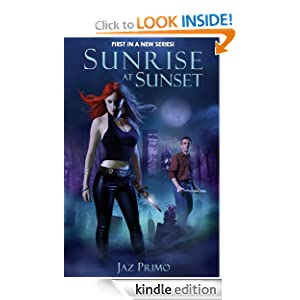 FREE KINDLE BOOK: Sunrise at Sunset (Sunset Vampire Series, Book 1)