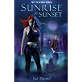 Sunrise at Sunset (Sunset Vampire Series, Book 1) ~ Jaz Primo