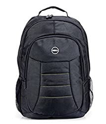 Dell QW-001 Entry Level Backpack Black design for DELL 15.6