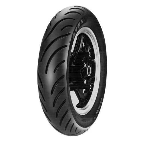 Avon Venom Bias Touring/Crusing AM42 Rear Tire 