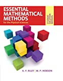 img - for Student Solution Manual for Essential Mathematical Methods for the Physical Sciences book / textbook / text book