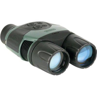 Yukon Advanced Optics 28041 Digital Ranger 5X Night-Vision Unit