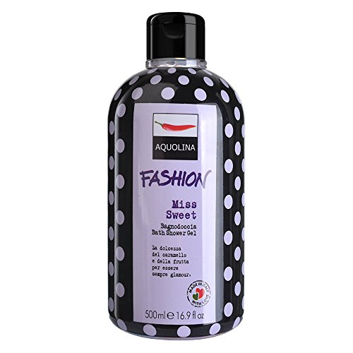 Fashion Bagno Doccia Miss Sweet 500 ml