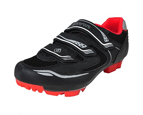 Gavin Off Road Mountain Cycling Shoes MTB (Mens Cycle Shoes compare prices)