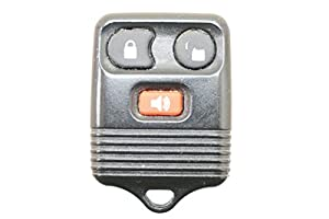 Ford Three Button Keyless Remote