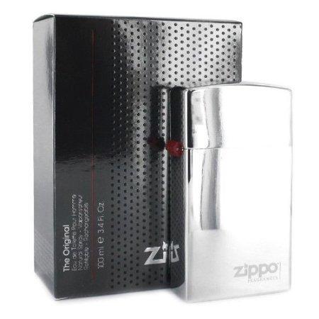 Zippo The Original Fragrances For Men by Zippo 1.7 oz Eau de Toilette Refillable by Vetrarian