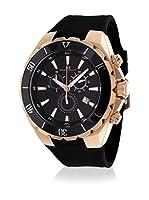 Oceanaut Reloj con movimiento cuarzo suizo Oc5122 Seville Negro 47  mm
