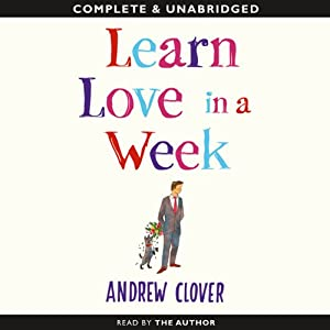 Learn Love in a Week | [Andrew Clover]