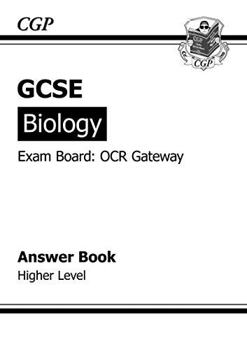 gcse biology ocr coursework