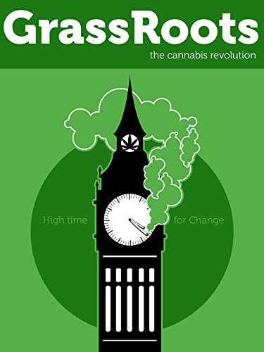 GrassRoots: The Cannabis Revolution on Amazon Prime Instant Video UK