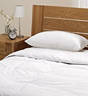 Autograph Pyrenean Silver Goose Down 4.5 Tog Duvet