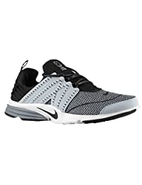 Nike Lunarpresto Wolf Grey Athletic Shoes (Men's)
