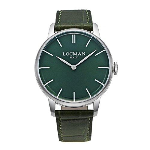 Reloj Hombre 1960 Dolce Vita-Locman 0251 V 03-00GRNKPG