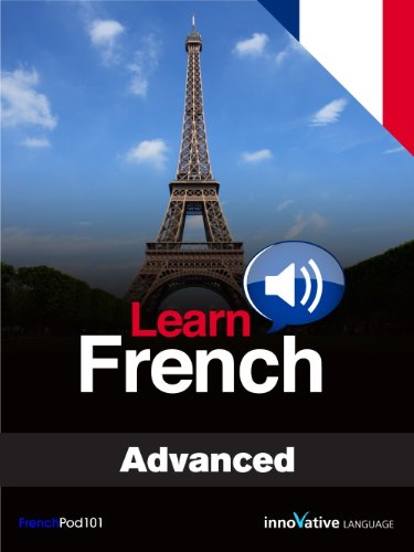 Learn French - Level 9: Advanced Audio Course for Mac [Download]