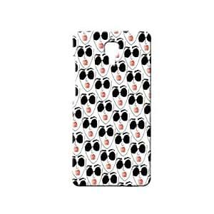 G-STAR Designer3D Printed Back case cover for Oneplus 3 (1+3) - G2898