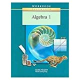 PACEMAKER ALGEBRA ONE WORKBOOK SECOND EDITION 2001C