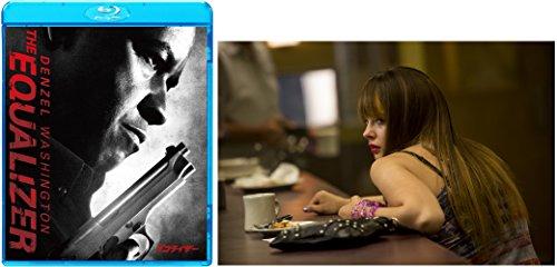 【Amazon.co.jp限定】イコライザー(アンレイテッド・バージョン) (初回限定版) (クロエ・グレース・モレッツ2L型ブロマイド付) [Blu-ray]