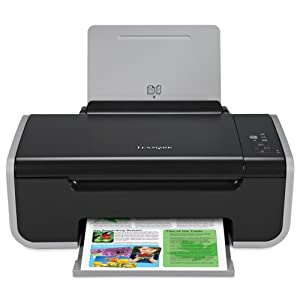 Lexmark - X2670 - Imprimante multifonctions jet d'encre - Qualité Photo