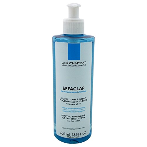 EFFACLAR GEL MOUSSANT PURIFIAN