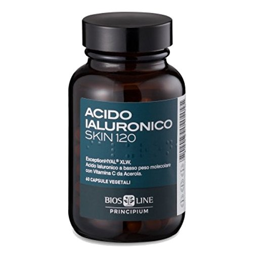 Bios Line - Principium Acido Ialuronico Skin 120