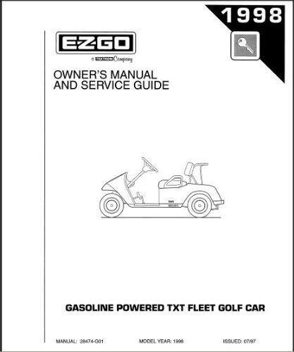 E-Z-GO - Golf Carts Golf Equipment
