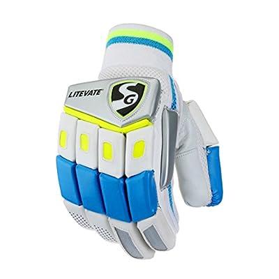 SG Litevate RH Batting Gloves